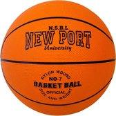 New Port Basketbal - Oranje - 7