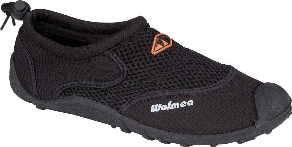 Waimea Aquaschoenen - Wave Rider - Zwart - 36