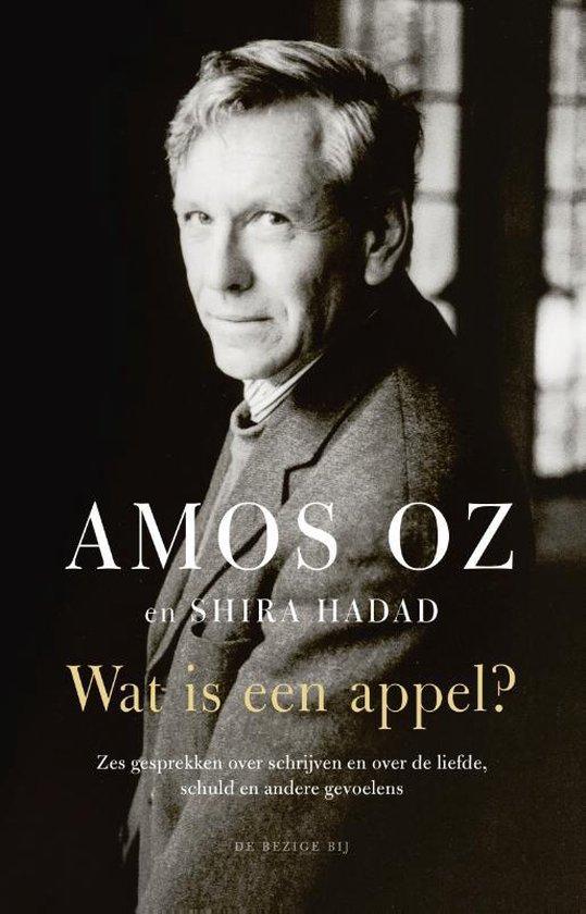 Wat is een appel? - Amos Oz pdf epub