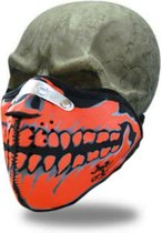 Skull Holland Edition - Facemask Deluxe