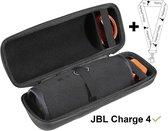 Afbeelding van Nagtegaal Trading Beschermhoes voor de JBL Charge 4 Met adaptervak - Zwart