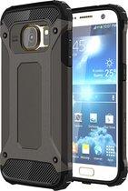 Mobigear Tough Armor Zwart Samsung Galaxy S7