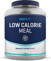Body & Fit Low Calorie Meal - Maaltijdvervanger - 2030 gram - Banaan