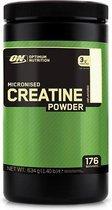 Optimum Nutrition Creatine (Micronized) - 634 g (166 doseringen)