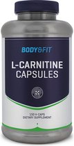 Body & Fit L-Carnitine capsules - 150 capsules