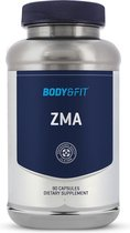 Body & Fit Anabolic ZMA - ZInk, Magnesium & Vitamine B6 - 90 capsules