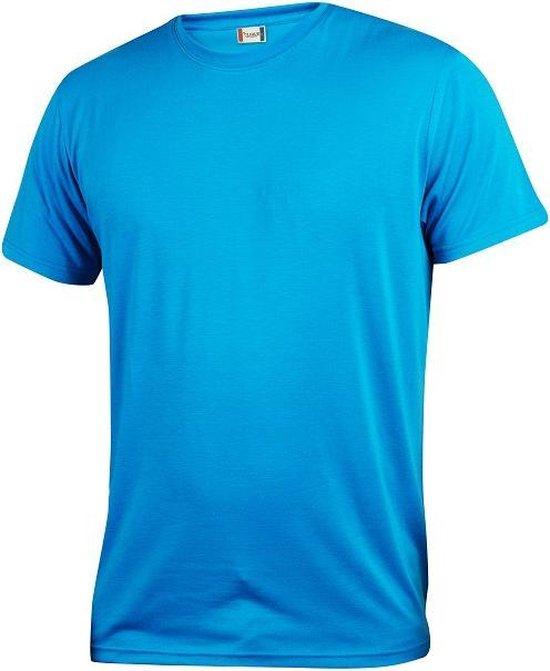 Clique Neon T-shirts-L-171