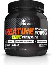 Olimp supplements CreaPure Creatine Olimp