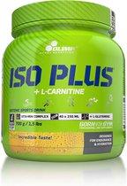 Olimp Supplements Iso Plus - Sportdrank - Lemon - 1505 gram (43 doseringen)