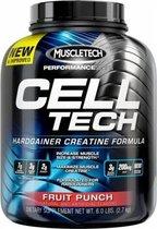 Muscletech Cell-Tech - 2720 gram - Orange