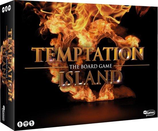 Temptation Island - het spel der verleiding