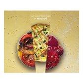 Taarten en taartjes / Macarons receptenboek - Mastrad