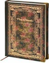 D10506-1 Dreamnotes notitieboek Classic Vienna 15 x 11,5 cm.