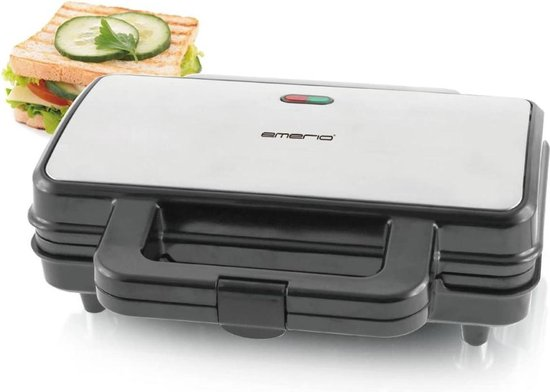 Emerio ST-109562 - Tosti-apparaat