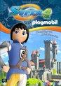 Playmobil: Super 4 - Deel 2: De Redding Van Prins Alexander