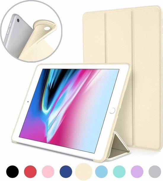iPad Air 2 Smart Cover Case Goud