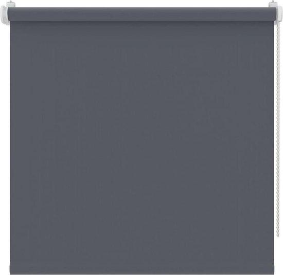 Decosol rolgordijn mini verduisterend - 57x160 cm - Antraciet