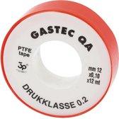 HQ GASTEC QA Teflon tape