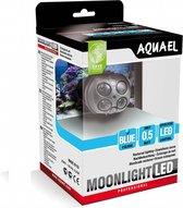 Aquael LED moonlight blauw