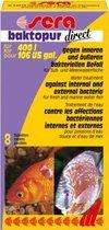Sera baktopur direct - 8 tabletten
