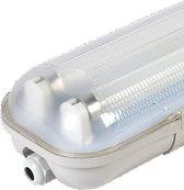 LED TL Armatuur 60cm IP65