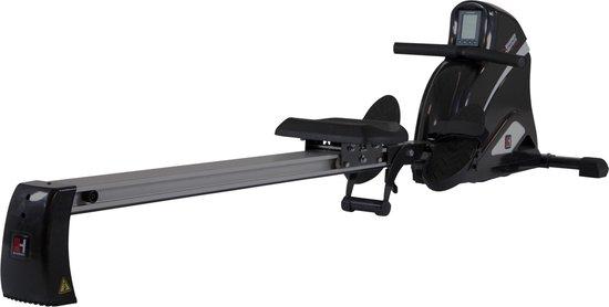 Hammer Cobra XTR - Roeitrainer - Met Hartslagmeter
