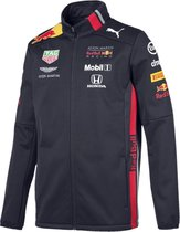 Red Bull Racing Official Team Softshell