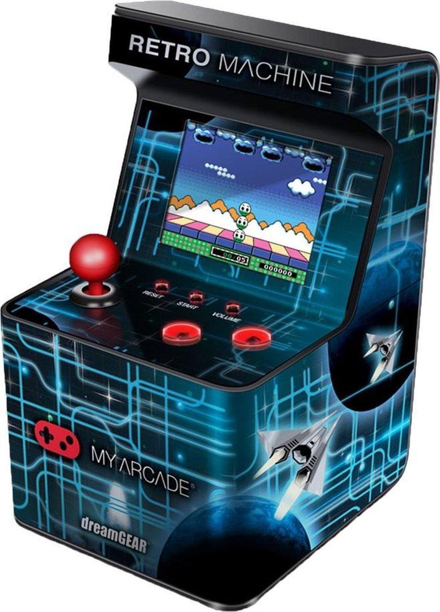 DGUN-2577  My Arcade Retro Machine