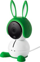 Arlo babyfoon - Met Indoor IP-camera - Groen/Wit