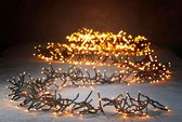 Luca Lighting Lichtsnoer Kerstverlichting - 970 cm - 1512 extra warmwitte LEDs - Voor binnen en buiten