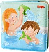 HABA Badboek Wasdag bij Paul & Pia