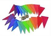 Grimm's Pennant Banner Rainbow