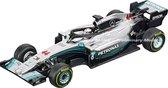 Carrera GO!!! Mercedes Lewis Hamilton - Racebaanauto