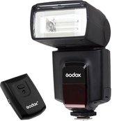Godox camera Flitser - Speedlite TT520 II