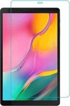 Afbeelding van Ntech Samsung Galaxy Tab A 10.1 (2019) Screenprotector Tempered Glass