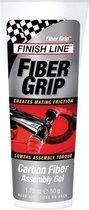 Olie finish fiber grip tube 50gr