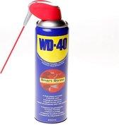 Wd-40 Multi-use Product 450 Ml SMART STRAW
