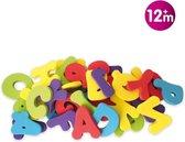 Nûby Badspeeltjes Letters en Cijfers - 12m+