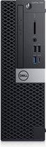 DELL OptiPlex 7060 Intel® 8ste generatie Core™ i5