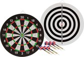 Abbey Darts Flock - Dartbord
