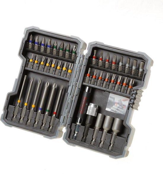 Bosch Professional schroefborenset - 43-delig