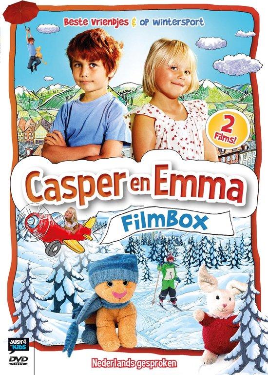 Casper en Emma Verzamelbox (Film 1 + 2) - Movie
