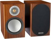 Monitor Audio Silver 50 - Walnoot | Boekenplank Speaker