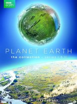 Planet Earth 1 & 2: The Collection