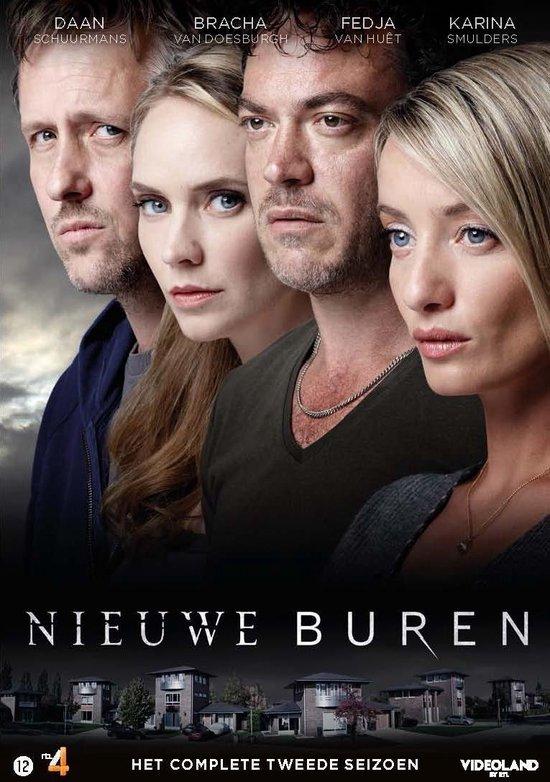 Nieuwe Buren - Seizoen 2 - Tv Series