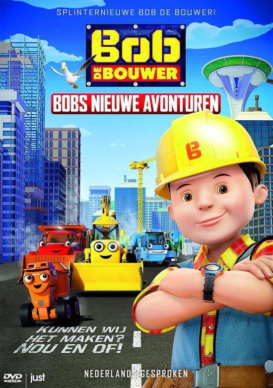 Bob de Bouwer - Bobs Nieuwe Avonturen - Animation