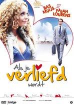 Als Je Verliefd Wordt (Dvd)