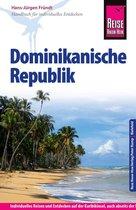 Fründt, H: Reise Know-How Dominikanische Republik