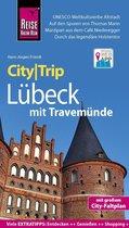 Fründt, H: Reise Know-How CityTrip Lübeck mit Travemünde