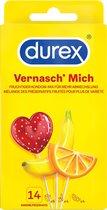 DUREX Vernasch' Mich 14 condooms